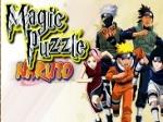 Gioca gratis a Il puzzle di Naruto