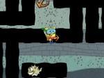 Gioca gratis a Spongebob Dig Dug