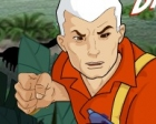 Gioco Johnny Quest: Dr. Zin's Assault