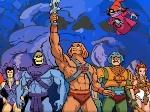 Gioco Il puzzle di He-Man