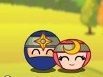 Gioca gratis a Nino il mio amico Ninja