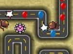 Gioco Bloons Tower Defense 4