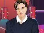 Gioca gratis a Vesti Leonardo di Caprio