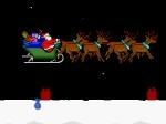 Gioca gratis a Santa Simulator