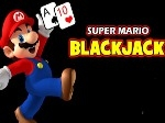 Gioco Super Mario Blackjack