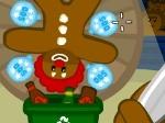 Gioca gratis a Gingerbread Circus 2