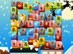 Gioco Mahjong di Natale