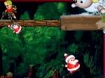 Gioca gratis a Caccia al tesoro di Natale