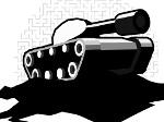 Gioco Tank Trouble