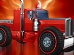 Gioca gratis a Il camion dei pompieri