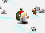 Gioca gratis a Aiuta Babbo Natale