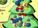 Gioca gratis a Fai l'albero di Natale