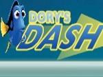 Gioca gratis a Nemo: Dory's Dash