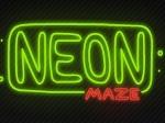 Gioco Neon Maze
