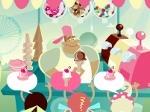Gioco Ice Cream Girls
