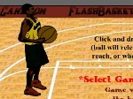 Gioca gratis a Flash Basket