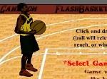 Gioco Flash Basket