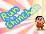 Gioca gratis a Corri Shin Chan