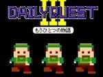 Gioca gratis a Daily Quest III