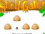 Gioca gratis a The Shell Game
