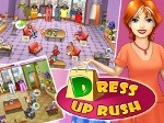 Gioca gratis a Dress up Rush