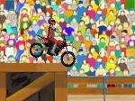 Gioca gratis a Risky Rider 3