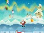 Gioco Santa's Gift Jump