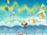 Gioca gratis a Santa's Gift Jump