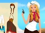 Gioca gratis a Western Girl