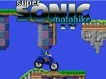 Gioca gratis a Super Sonic Motobike