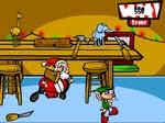 Gioca gratis a Rebel Noel
