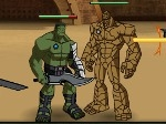 Gioca gratis a Planet Hulk Gladiators