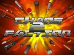 Gioco Chaos Faction 2
