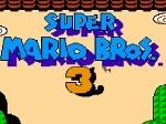 Gioco Super Mario Bros 3