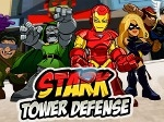 Gioca gratis a Stark Tower Defense
