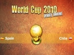 Gioca gratis a World Cup 2010: Penalty Shootout
