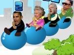 Gioca gratis a Duello politico 2