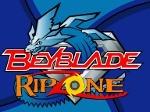 Gioco Beyblade Rip Zone