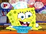 Gioca gratis a Spongebob a Carnevale