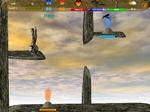 Gioca gratis a Flames of Fury