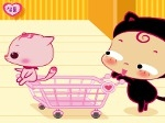 Gioco Il supermercato