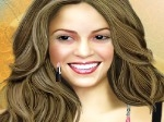 Gioca gratis a Diventa la stilista di Shakira