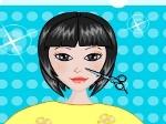 Gioca gratis a Diventa parrucchiera