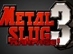 Gioco Metal Slug 3