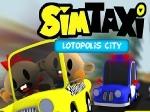 Gioca gratis a Sim Taxi: Lotopolis City