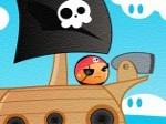Gioca gratis a Shot Shot Pirate!