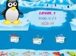 Gioca gratis a YUM Penguins Dinner