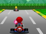 Gioca gratis a Super Mario Kart