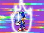 Gioca gratis a Sonic X