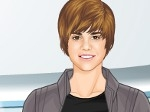 Gioca gratis a Vesti Justin Bieber